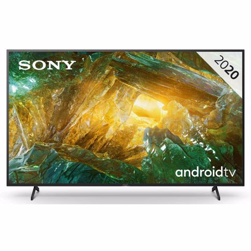 Sony 4K Ultra HD LED TV KE55XH8096 (2020)