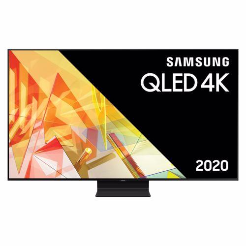 Samsung 4K Ultra HD QLED TV 65Q95T (2020) 8806092199897