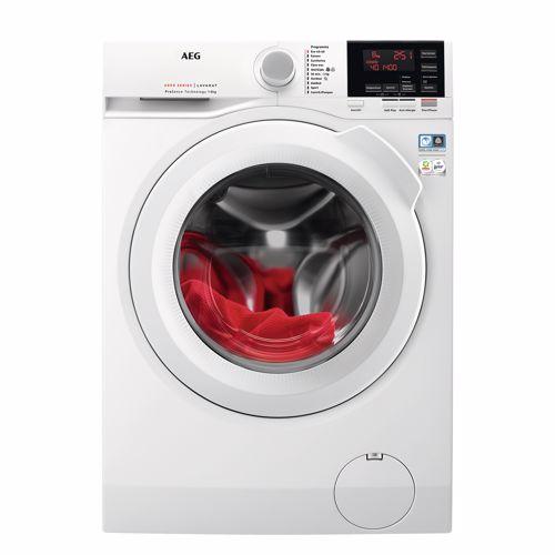AEG ProSense wasmachine L6FBSPORT