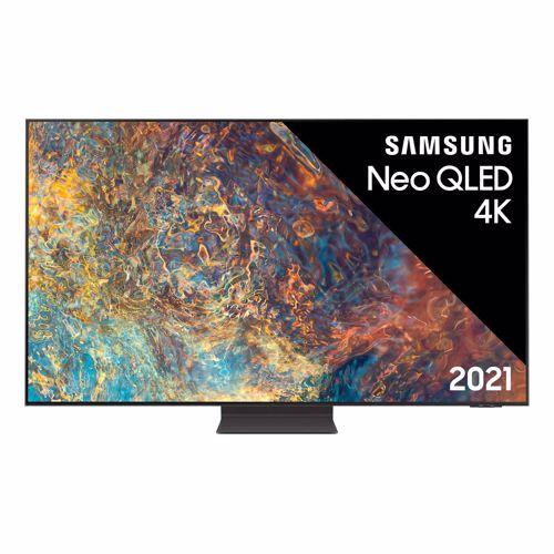 SAMSUNG Neo QLED 4K 50QN92A (2021)