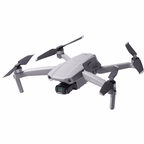 DJI cameradrone Mavic Air 2 Fly More (Inclusief controller)