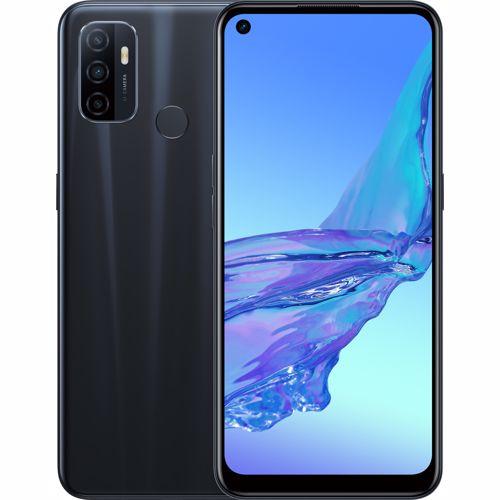 OPPO smartphone A53 (Zwart)