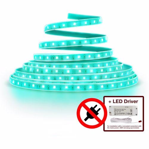 Innr slimme sfeerverlichting Flex Strip 140C-LD 4M (Color)