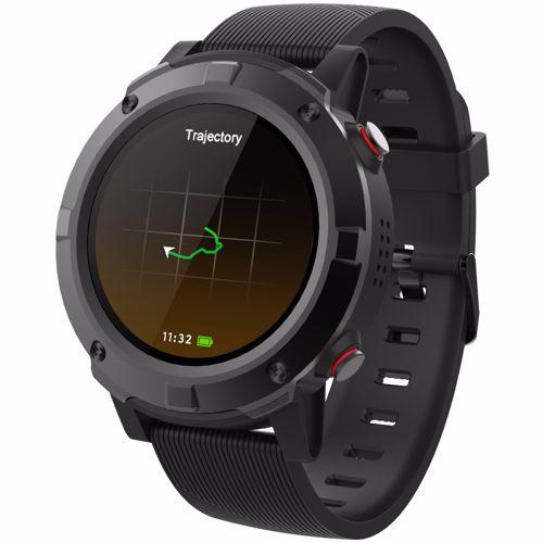 Denver smartwatch SW-660 (Zwart)