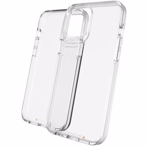 GEAR4 telefoonhoesje iPhone 12 Pro Max (Transparant) 0840056128217