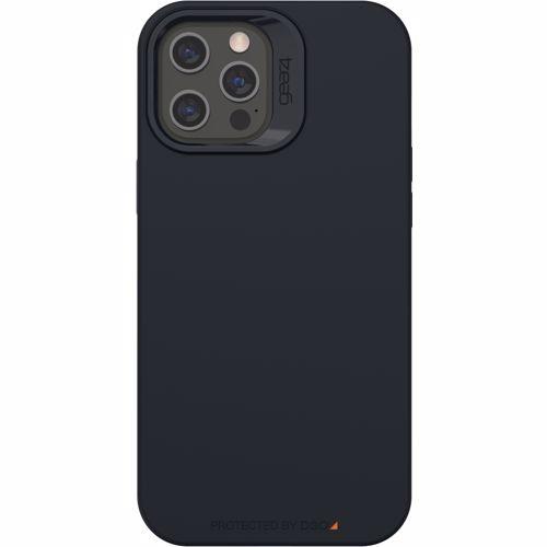 GEAR4 telefoonhoesje Rio Snap iPhone 12 Pro Max (Zwart) 0840056138179