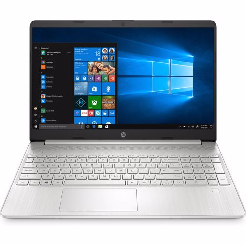 HP laptop 15S-FQ2820ND 195697298240