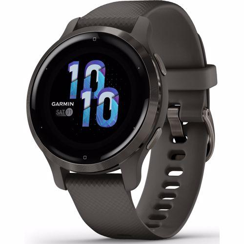 Garmin smartwatch Venu 2S (Slate)