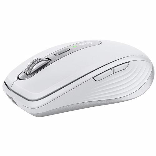 Logitech muis MX Anywhere 3 - geschikt voor Mac (Grijs) 5099206092969