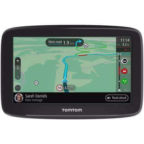 TomTom navigatiesysteem TomTom GO Classic 6 (Europa)