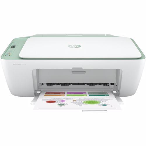 HP all-in-one printer Deskjet 2722E HP+ - Instant Ink