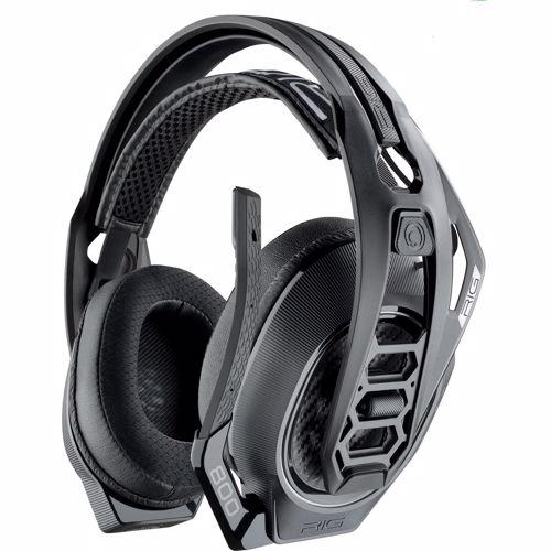 Nacon gaming headset RIG 800LX Atmos official V2 Xbox One-X-PC