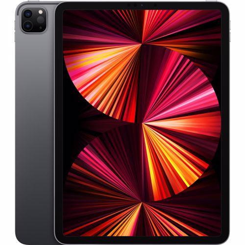 Apple iPad Pro 11(2021) Wi-Fi 128GB (Space Gray)