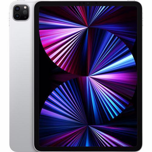 Apple iPad Pro 11(2021) Wi-Fi 2TB (Zilver)