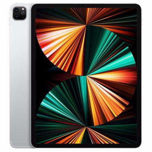 Apple iPad Pro 12.9(2021) Wi-Fi + 5G 128GB (Zilver)
