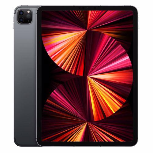 Apple iPad Pro 11(2021) Wi-Fi + 5G 128GB (Space Gray)