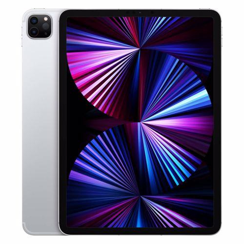 Apple iPad Pro 11(2021) Wi-Fi + 5G 256GB (Zilver)