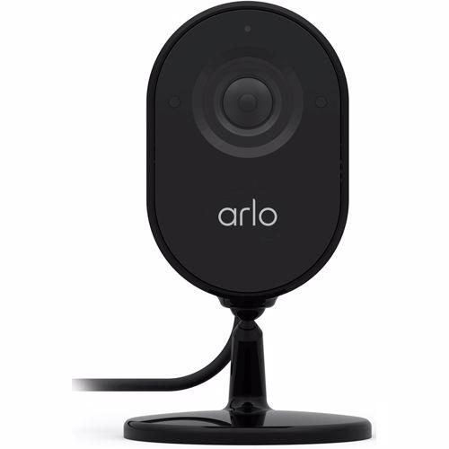 Arlo IP-beveiligingscamera Essential Indoor Camera (Zwart)