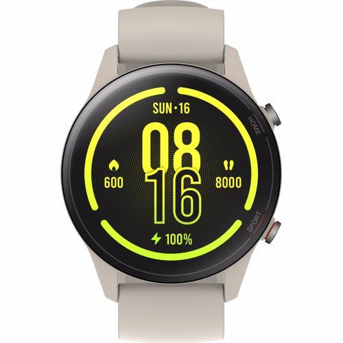 Xiaomi smartwatch Mi Watch (Ivory)