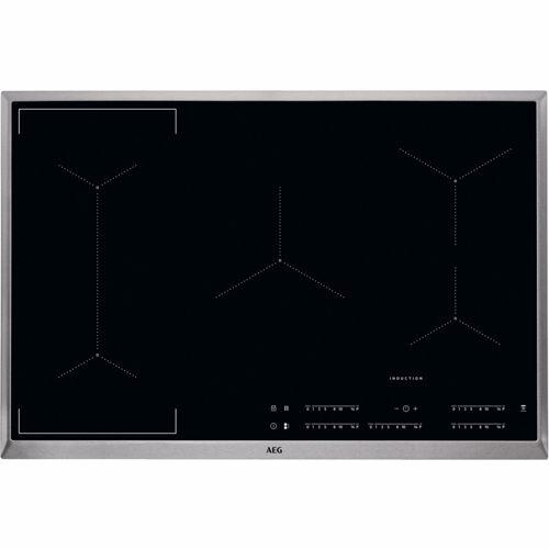 AEG Bridge Hob2Hood inductie kookplaat IKE85441XB
