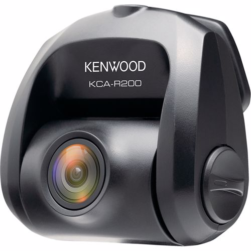 Kenwood dashcam KCA-R200 Uitbreiding