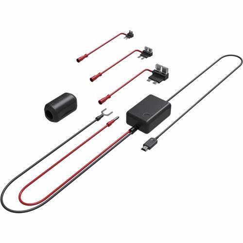 Kenwood dashcam kabelset CA-DR1030