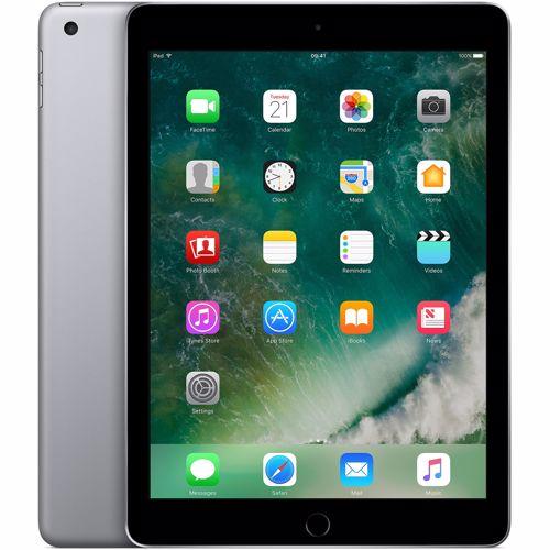 Renewd Apple iPad 5 (2017) 128GB (Grijs)