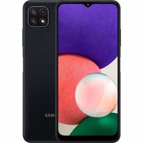 Samsung Galaxy A22 64GB Grijs 5G