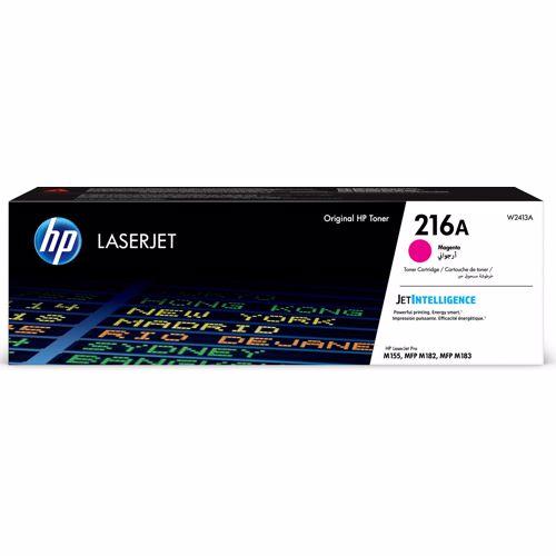 HP toner cartridge 216A - Instant Ink (Magenta)