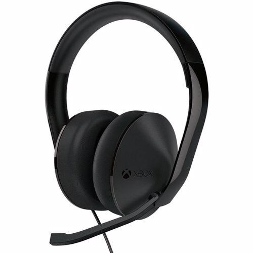 Microsoft gaming headset Xbox One Stereo Headset