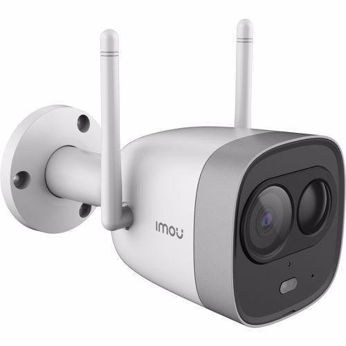 IMOU IP-beveiligingscamera Bullet Outdoor