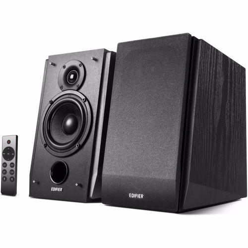 Edifier PC speakersysteem R1855DB-BLK (Zwart) 6923520268597