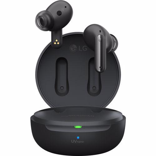 LG draadloze oordopjes TONE-FP8 (Zwart) 8806091397836