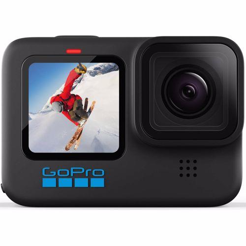 GoPro actioncam Hero 10 (Zwart) 818279027228