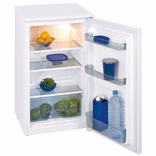 Exquisit koelkast KS116RVA+