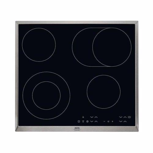 AEG keramische kookplaat HK634060XB