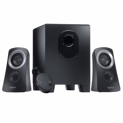 Logitech PC speakersysteem Z313