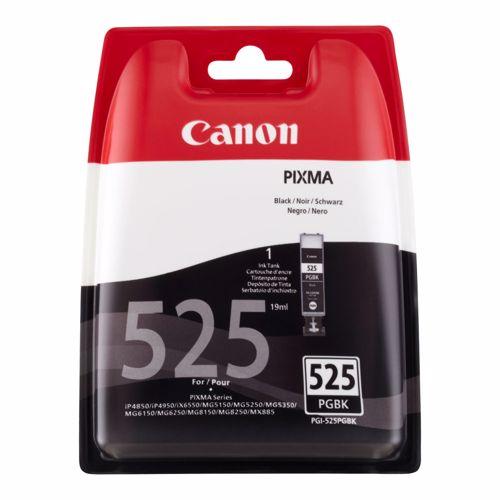 Canon cartridge PGI 525 BK zwart