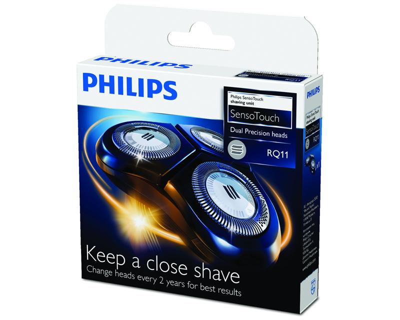 Philips scheerkop RQ11 50