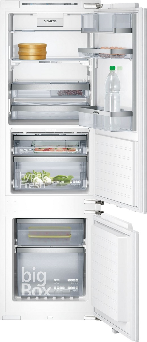 Siemens Premium koelkast inbouw KI39FP60