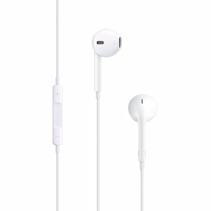 Apple in-ear koptelefoon MNHF2ZM/A