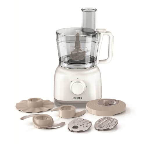 Philips foodprocessor Daily HR7627/00
