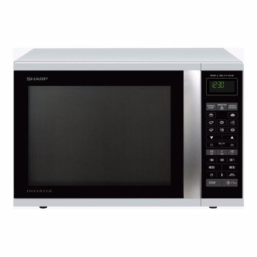 Sharp R 971INW microwave