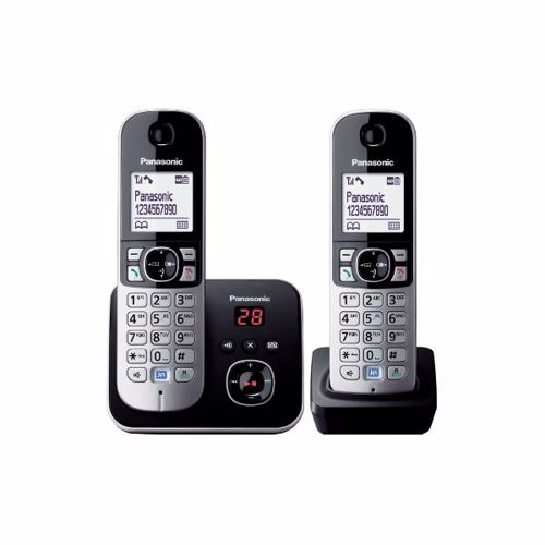 Panasonic DECT set KXTG6822NL