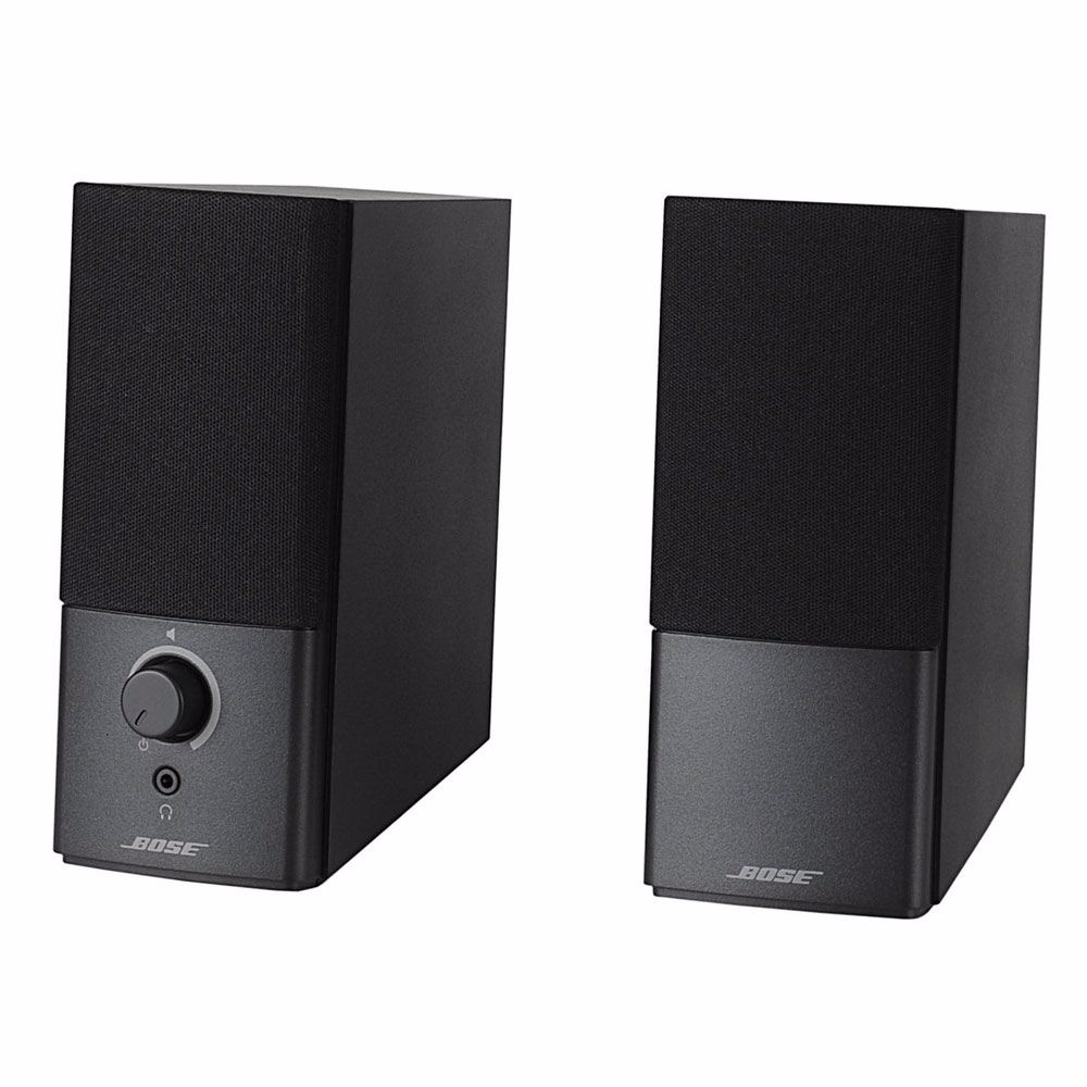 Bose PC speakersysteem Companion2 serie 3