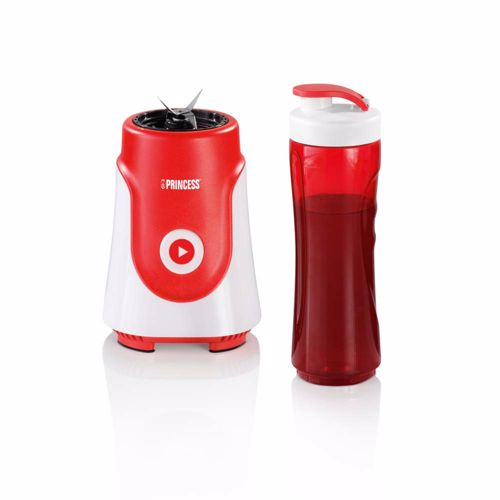 Princess blender Personal 218000 Rood