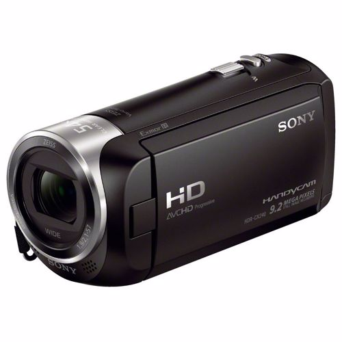 Sony camcorder HDR CX240EB