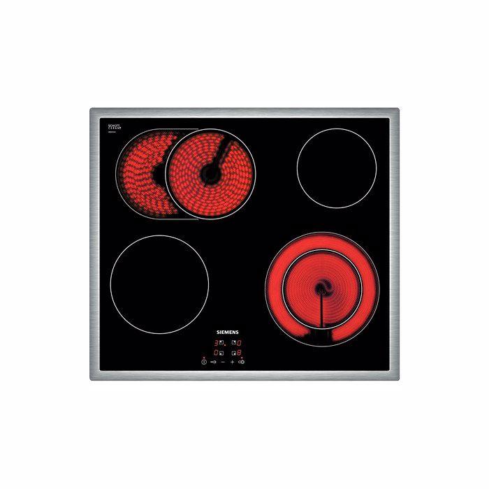 Siemens keramische kookplaat ET645HN17E