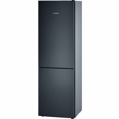 Bosch koelvriescombinatie KGV36VB32S zwart
