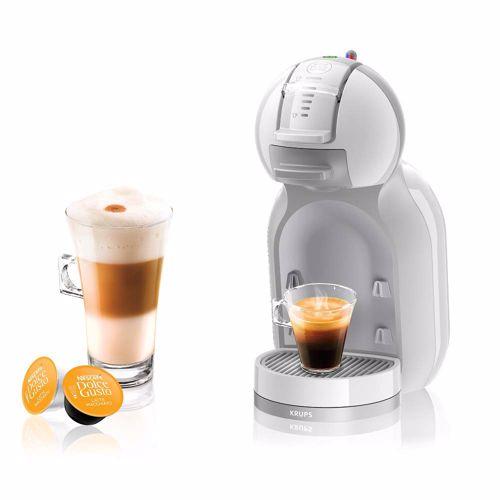 Krups Nescafé Dolce Gusto MiniMe KP1201 (Wit)